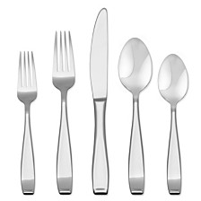 Hampton Forge Estilo 20-PC Flatware Set, Service for 4