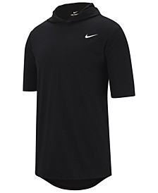 Men's Dri-FIT Short-Sleeve Hoodie