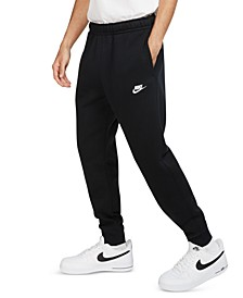 Men's Sportswear Club Fleece Joggers