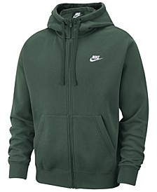 Men's Club Fleece Zip Hoodie