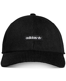 adidas Men's Originals Corduroy Hat