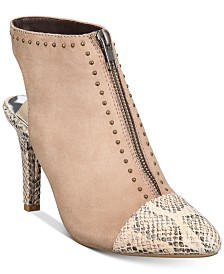 Rialto Castleton Dress Booties