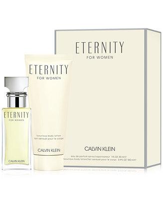2 Pc. Eternity For Women Eau De Parfum Gift Set by General
