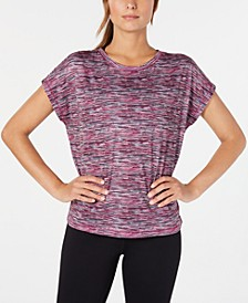 Space-Dyed Top, Created for Macy's