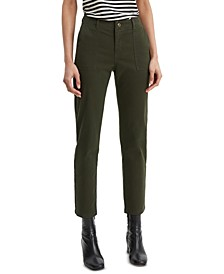 Women's Classic Utility Chinos