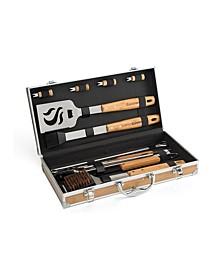 13-PieceBamboo Tool Set