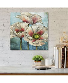 Poppies Over I Gallery-Wrapped Canvas Wall Art Collection
