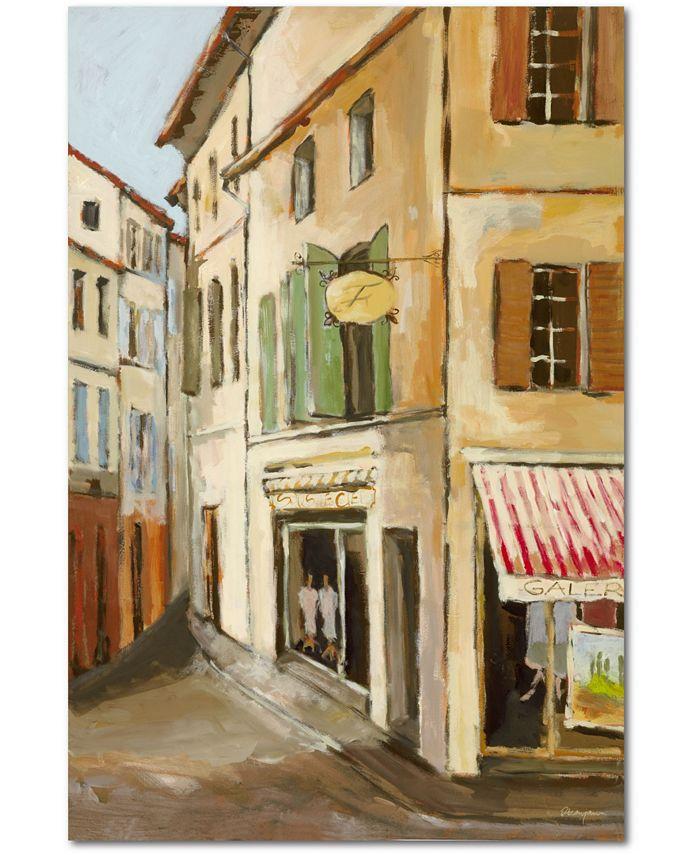 Courtside Market -
