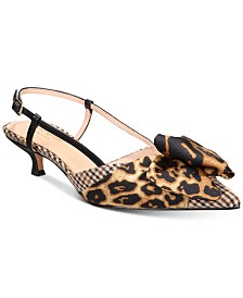 kate spade new york Daxton Pumps