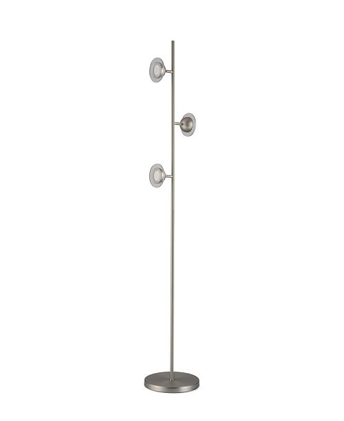 Nova Lighting  Laurel Accent Floor Lamp