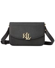 4d7935b734b98 Ralph Lauren Handbags & Accessories - Macy's