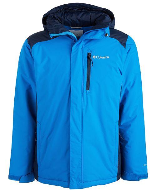 Columbia Men's Tipton Peak™ Insulated Jacket