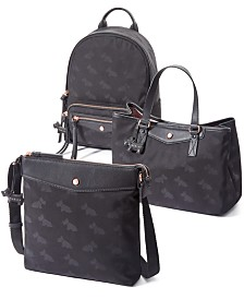 Radley London Jacquard Collection