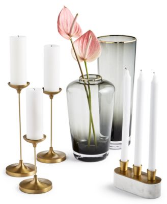 Candle Holders, Set of 3, Created for Macy's