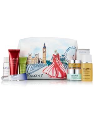 Elemis 9-Pc. Essentials For Her Luxury Travel Set