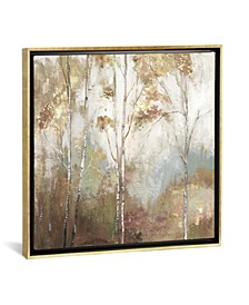"""Fine Birch Ii"" by Allison Pearce Gallery-Wrapped Canvas Print"