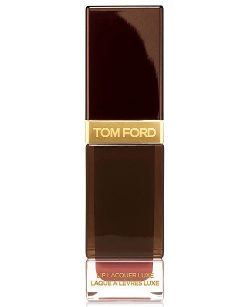 Tom Ford Lip Lacquer Vinyl , 0.2 oz.