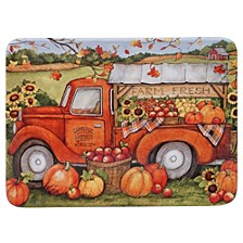 Harvest Bounty Rectangular Platter