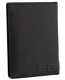 Samsonite Samsonite RFID Passport Wallet
