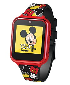 Disney Mickey Mouse Kids iTime Smart Watch