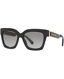 BERKSHIRES Sunglasses, MK2102 54