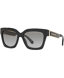 Michael Kors BERKSHIRES Sunglasses, MK2102 54