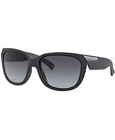 REV UP Polarized Sunglasses, OO9432 59