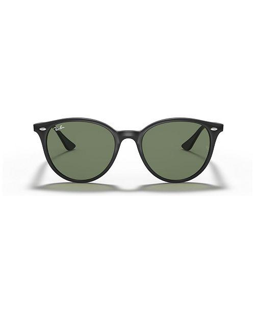 Ray-Ban Sunglasses, RB4305 53