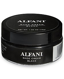 Alfani Shoe Cream, Created for Macy's