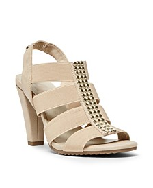 Anne Klein Sport Imforyou Dress Sandals