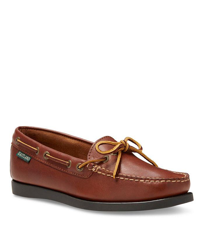 Eastland Shoe - Yarmouth Camp Moc Slip-On
