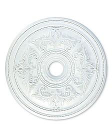"Versailles 30.5"" Ceiling Medallion"