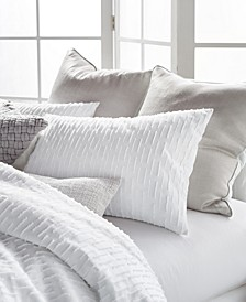 Refresh Standard/Queen Sham White