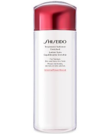 Shiseido Treatment Softener Enriched, 10-oz.