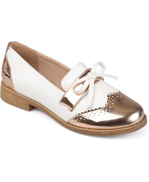 Journee Collection Women's Gloria Loafers