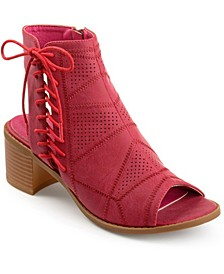Women's Elexy Booties