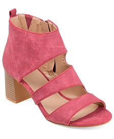 Journee Collection Women's Juniper Sandals