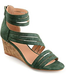 Women's Loki Wedges