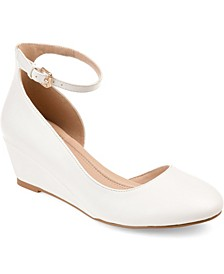 Women's Comfort Seely Wedges