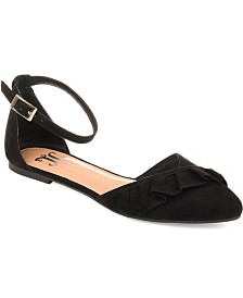 Journee Collection Women's Lazae Flats