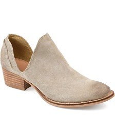 Journee Signature Women's Jonesy Booties