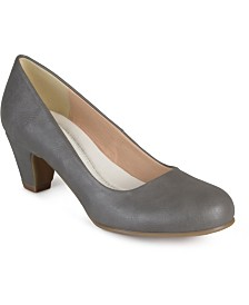 Journee Collection Women's Comfort Luu-M Pumps