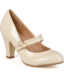 Journee Collection Women's Wendy-09 Pumps