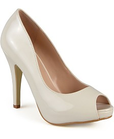 Journee Collection Women's Lowis Pumps