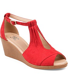 Women's Comfort Kedzie Wedges
