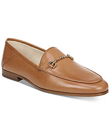 Sam Edelman Women's Loraine Bit Loafers