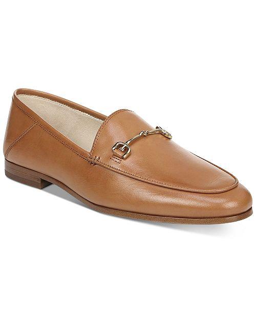 Sam Edelman Loraine Bit Loafers