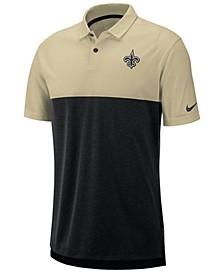 Men's New Orleans Saints Early Season Polo
