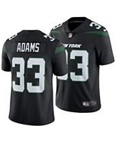646ed5a0 Nike Men's Jamal Adams New York Jets Vapor Untouchable Limited Jersey