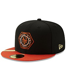 New Era New York Giants Timeline Collection 59FIFTY-FITTED Cap